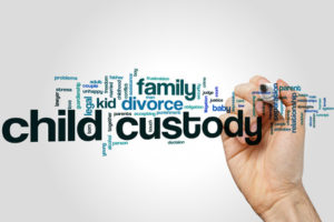 "Image of ""child custody"" word cloud"